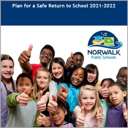 NPS RETURN TO SCHOOL FAMILY GUIDEBOOK NOW AVAILABLE