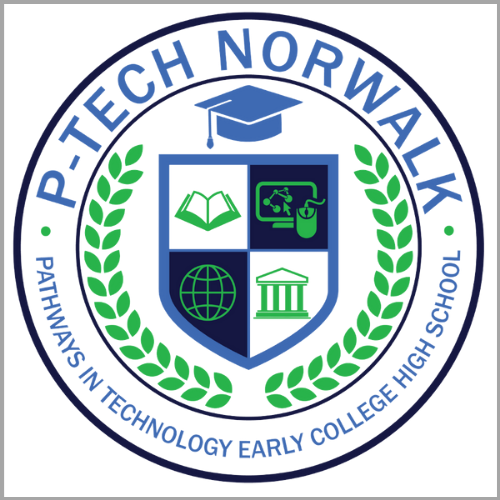 P-TECH NAMED A COMMISSIONER'S AWARD WINNER FOR THE 2021 CT FAFSA CHALLENGE