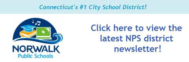 Norwalk Public Schools News and Information
