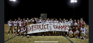 2019 District Champions