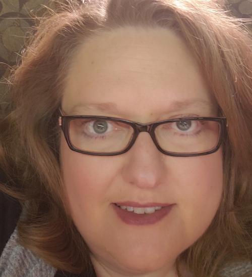 Kelley Tucker