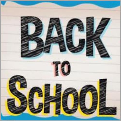 Jefferson Back to School - Important Dates!