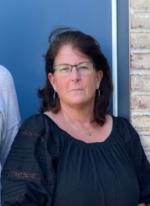 Mrs. Huber  photo