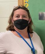 Mrs. Aymerich  photo