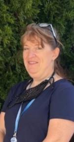 Mrs. Garrison  photo