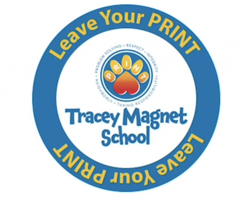 Tracey Cubs Leave their PRINT