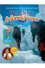 Reading Adventures Student Magazine (Lessons 26-28)