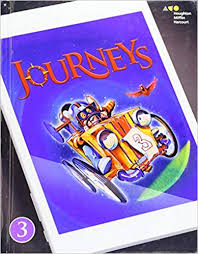 Journeys Student ebook