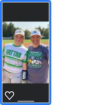 Mother & Daughter Team