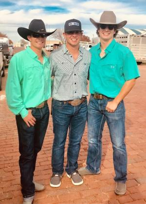 Cooper, Cutter, & Casen