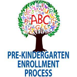 Pre-K Enrollment Process