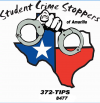 Image that corresponds to Student Crime Stoppers