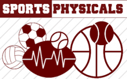 UIL Physicals Requirements for 2021-2022
