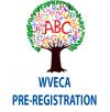 Image that corresponds to WVECA Pre-Registration