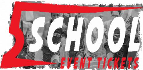 School Event Tickets logo