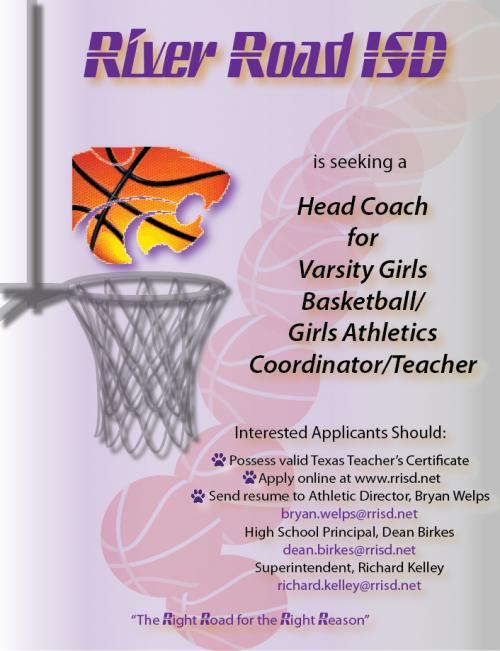 bball head coach
