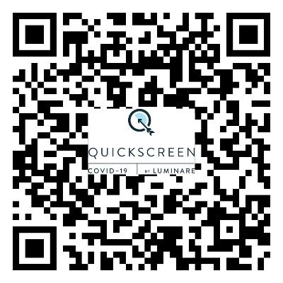 QuickScreen QR code