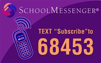 SchoolMessenger Text Logo