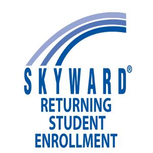Skyward Returning Student Enrollment