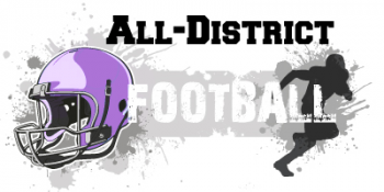 All-District Football