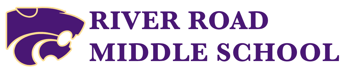 RIVER ROAD MIDDLE SCHOOL Logo