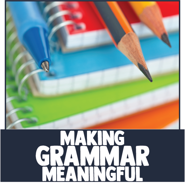 Making Grammar Meaningful