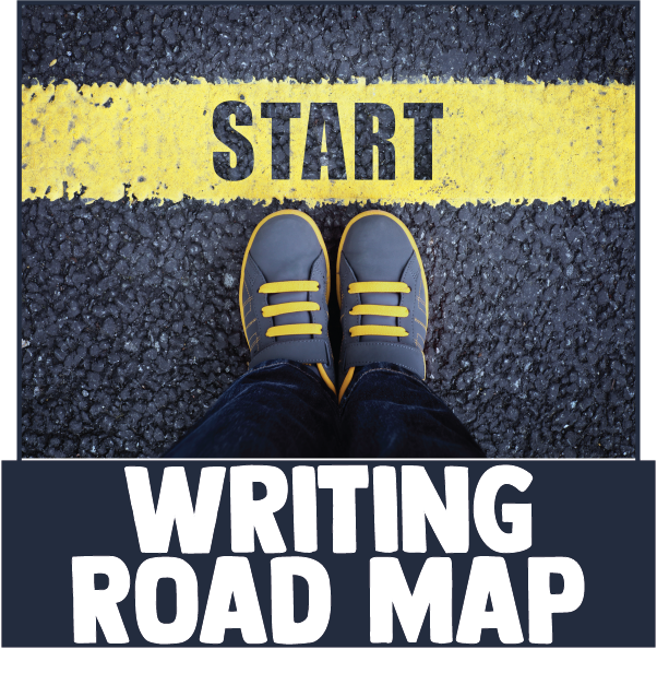 Writing Road Map