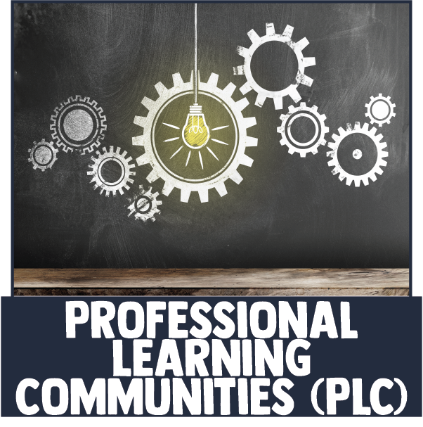 Professional Learning Opportunities (PLC)
