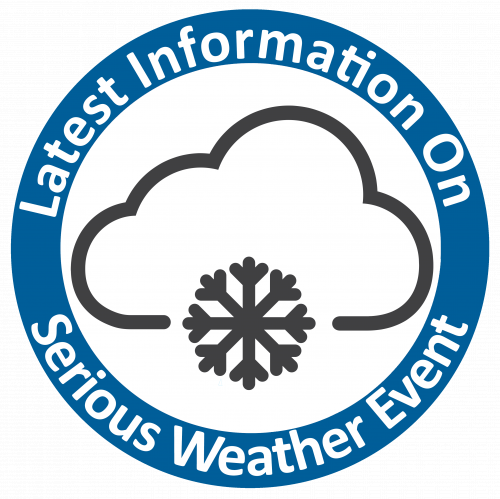 Serious Weather Event