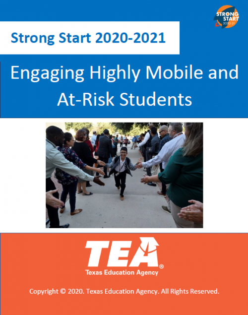 Engaging Highly Mobile Students