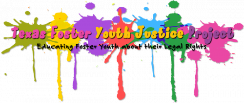 Texas Foster Youth Justice Project