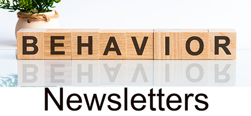 Behavior Newsletters