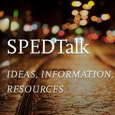 SPED Talk