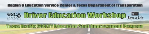 SI Driver Education Workshop