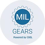 MIL Gears