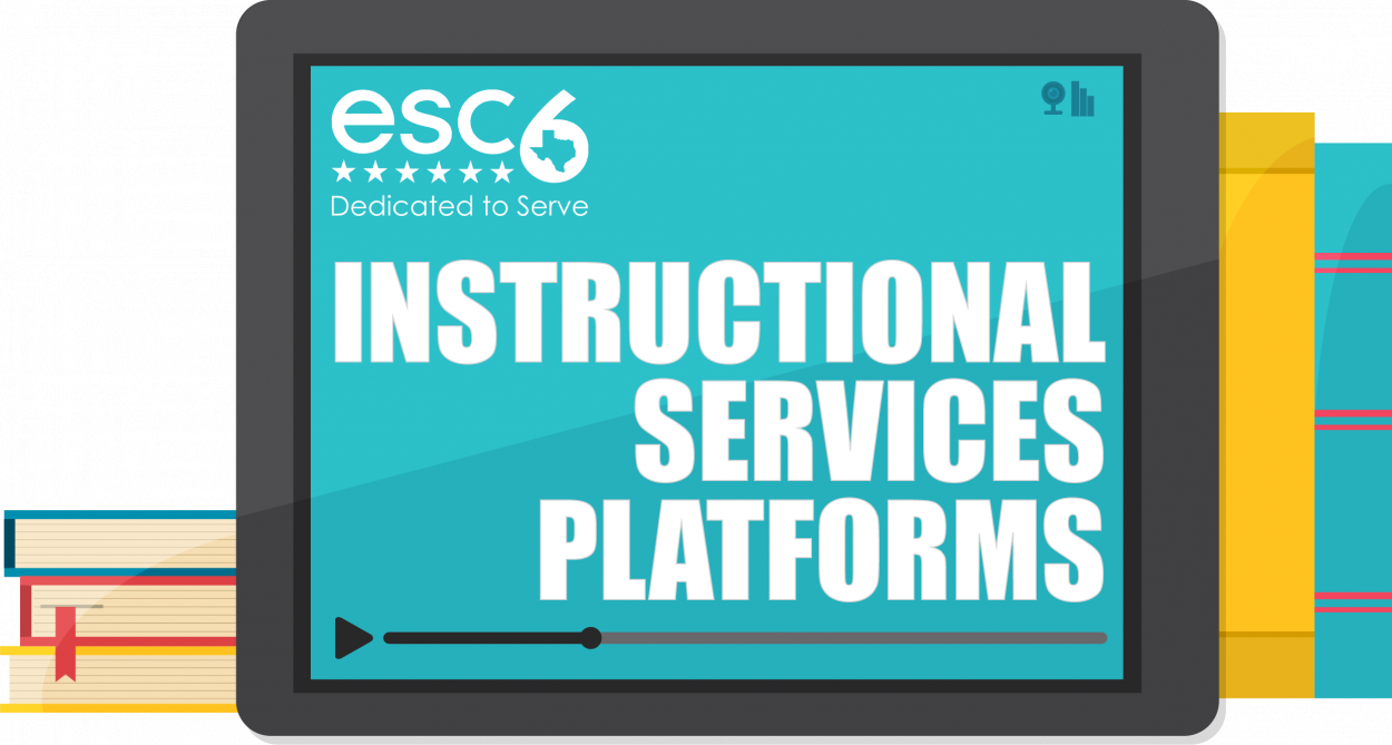 Instructional Services Platforms