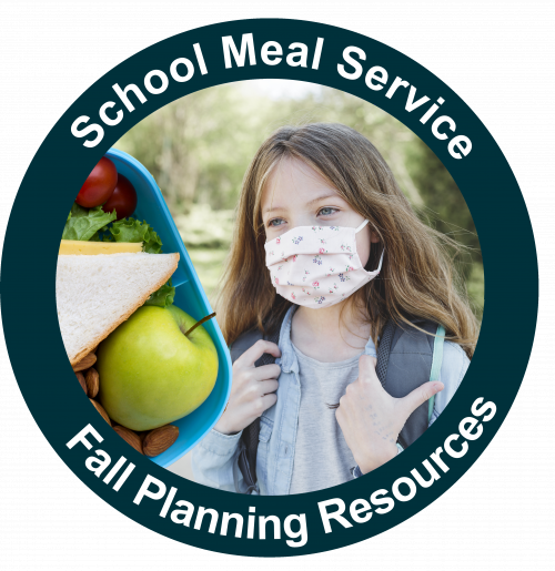 School Fall Meal Planning