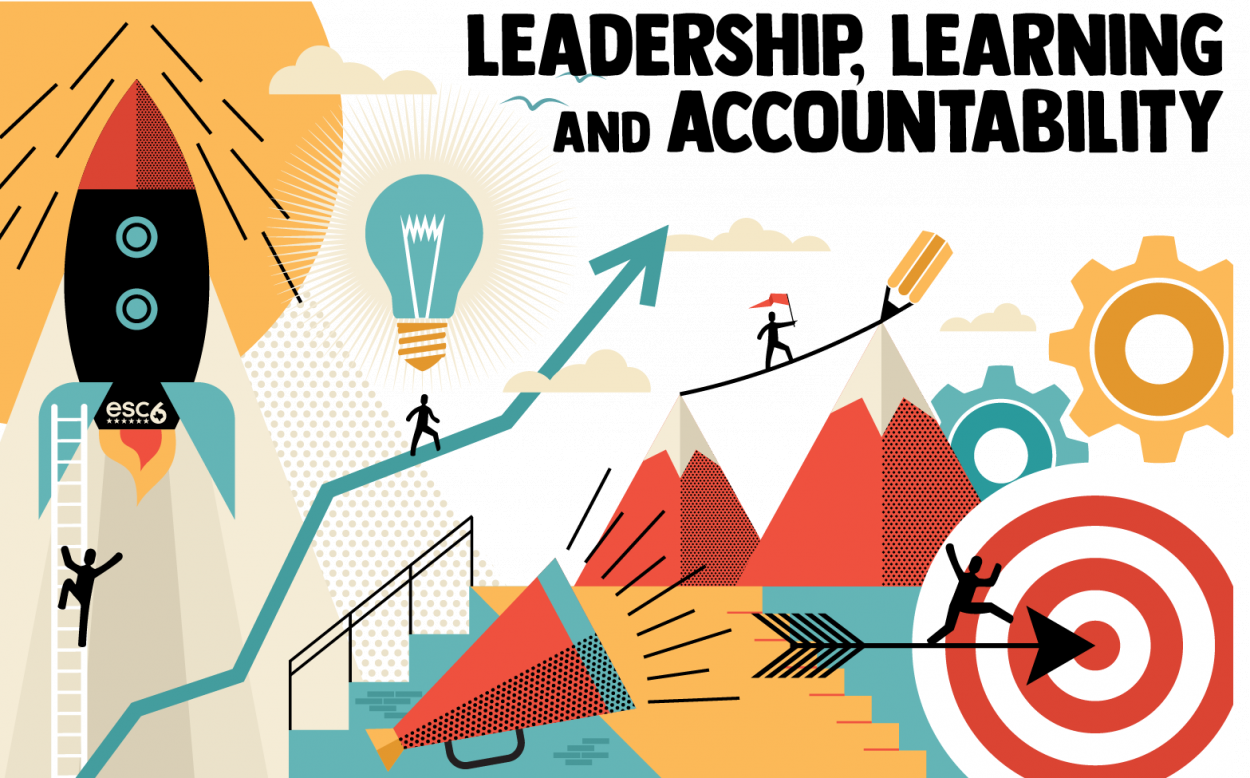 Leadership, Learning and Accountability