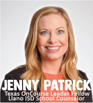 Jenny Patrick