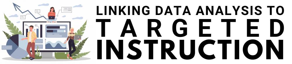 Linking Data to Instruction