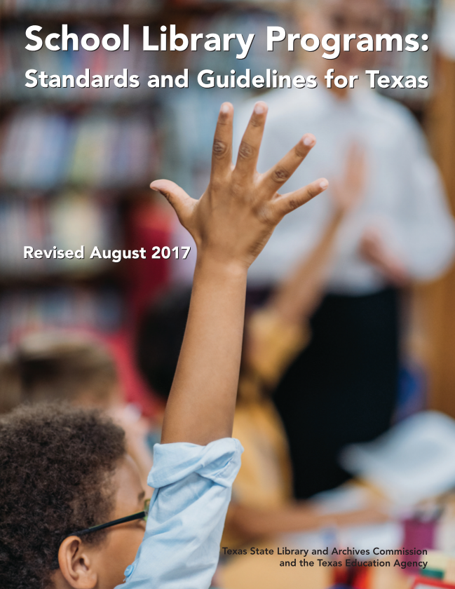 Library Standards and Guidelines