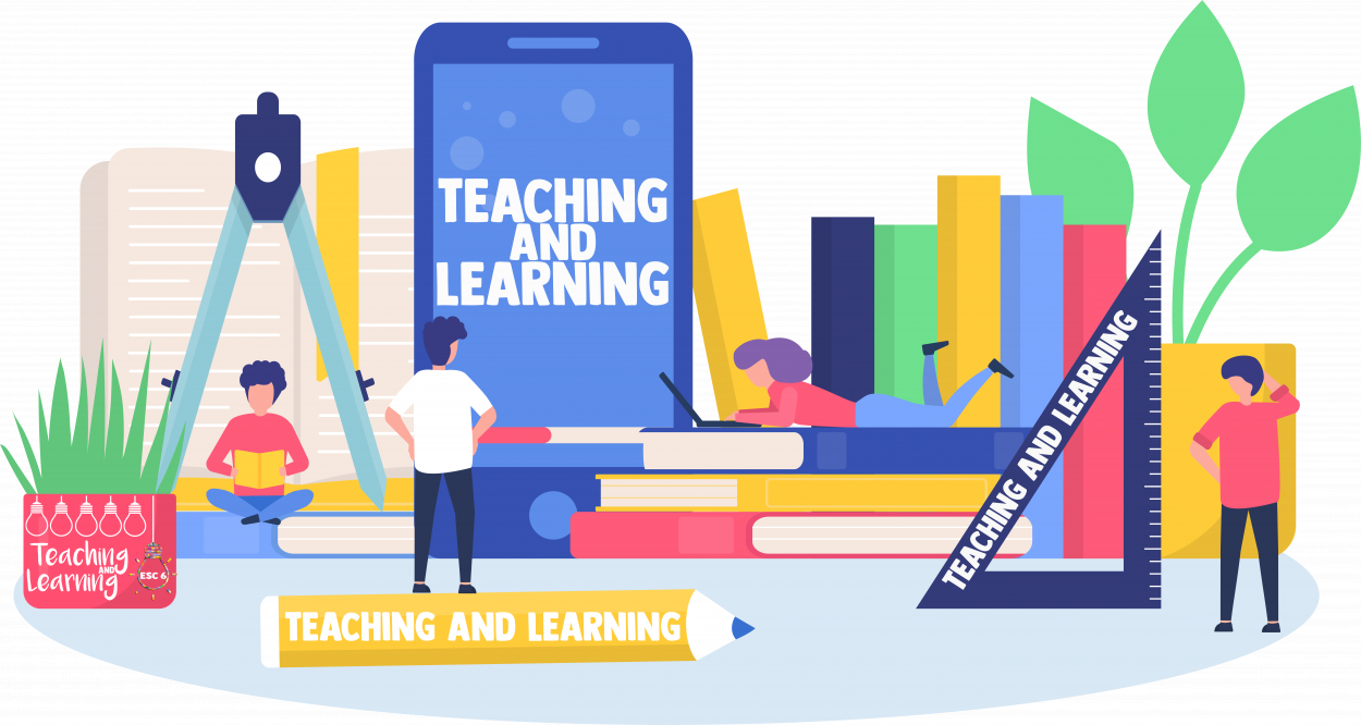 Teaching and Learning Homepage