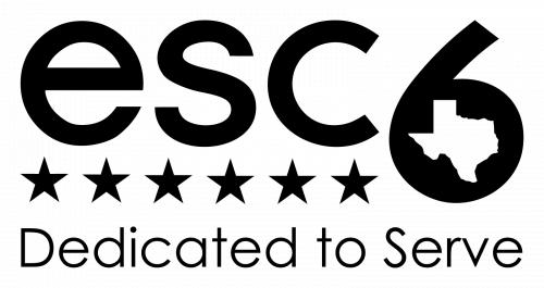 ESC 6 logo