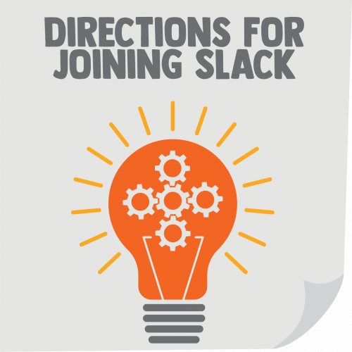 Slack Directions