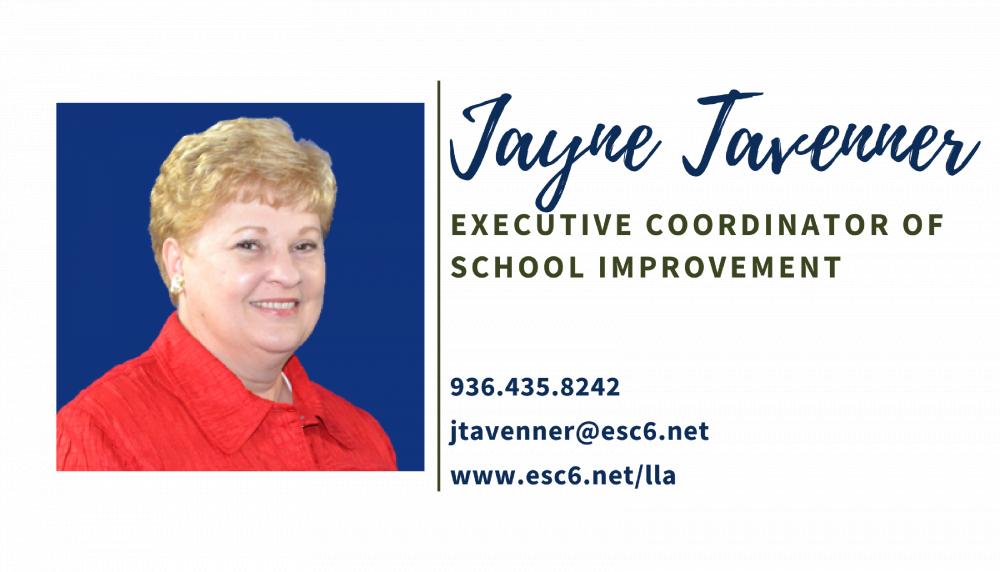 Jayne Tavenner