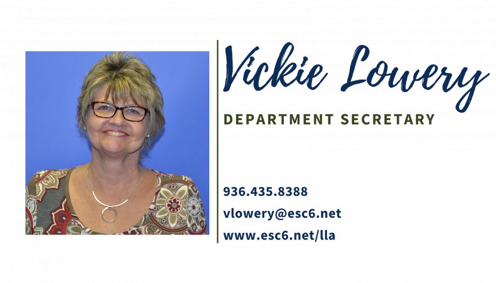 Vickie Lowery