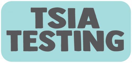 TSIA Testing