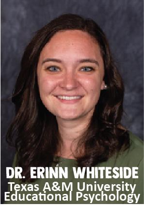 Dr. Erinn Whiteside