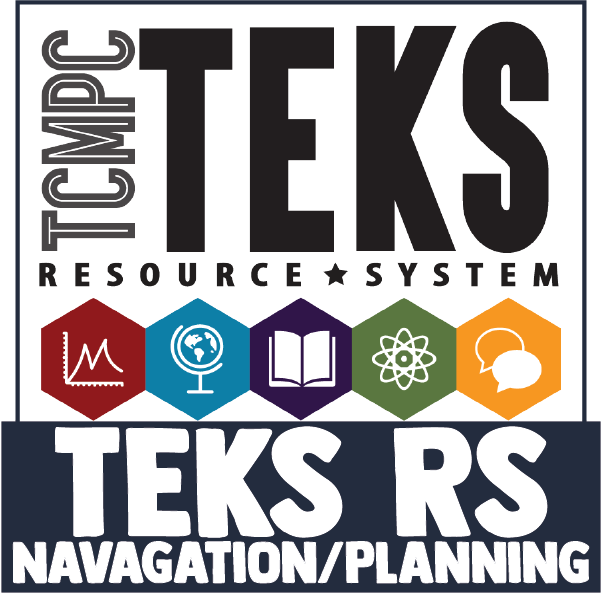 TEKS Resource System Navigation/Planning