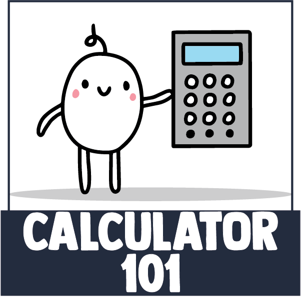 Calculator 101